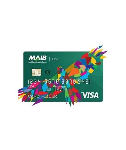 LiberCard